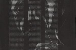william anastasi: du jarry & me innerman monophone