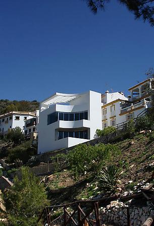 Casa Blanco  Malaga, Spain