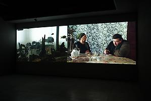 Hannah Collins: Moving Image