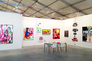 CONTEXT Art Miami 2012