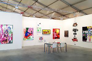 CONTEXT Art Miami 2012