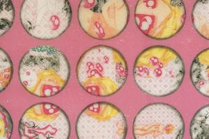 sang-ah choi: blowing bubbles