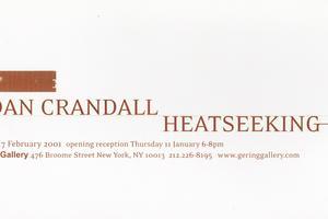 jordan crandall: heatseeking