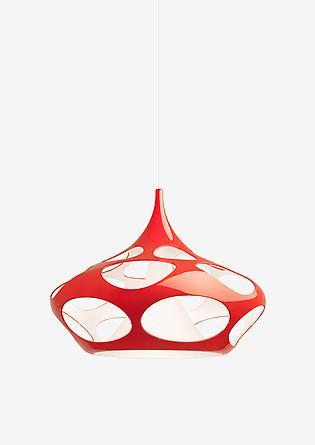 SpaceTime lamp
