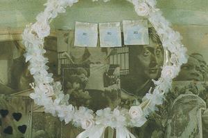 elena del rivero: letter from the bride