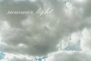 summer, light: matthew mccaslin, tatsuo miyajima, leo villareal