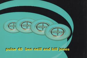bill jones/ben neill: pulse 48