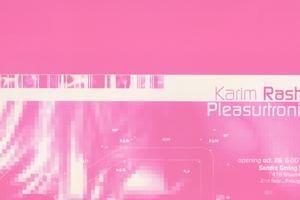 karim rashid: pleasurtronics