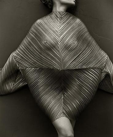 Wrapped Torso, Los Angeles, 1989