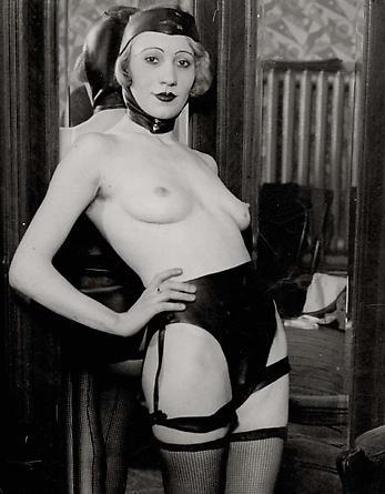 Le Casque de Cuir, 1932