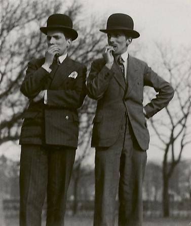 At the Races, 1931