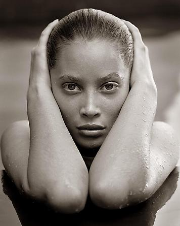 Christy Turlington, Hollywood, 1988