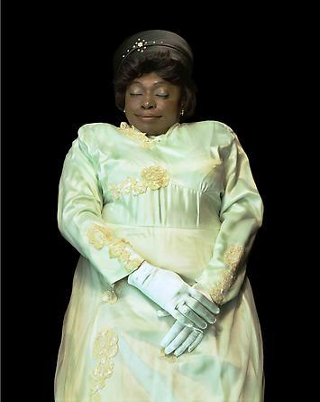 Martha Webb Born: April, 1941, Norfolk, Virginia Died: January, 2004, Harlem, New York