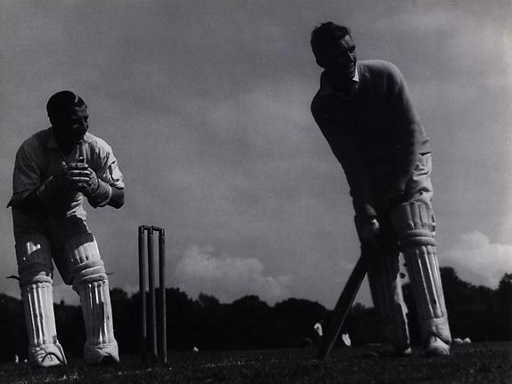 Peace Time Cricket, 1936