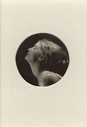 Lee Miller, c. 1930