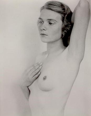 Nude, 1929