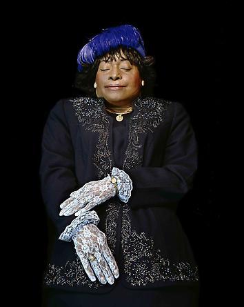 Lola B. Hopkins Born: September, 1922, Madison, Georgia Died: January, 2004, Harlem, New York