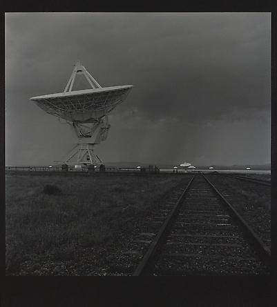 Very Large Array #2, NM, 1997