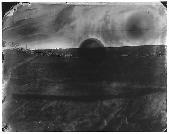 Sally Mann Antietam #21, 2001
