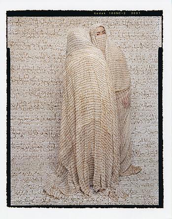 Les Femmes du Maroc: Outdoor Gossip, 2008