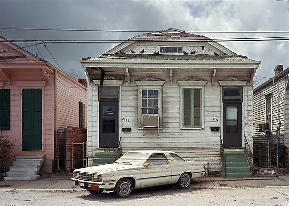 2732 Orleans Avenue, New Orleans, LA, 2005
