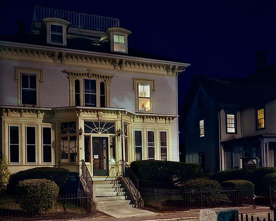 Davis House, 2010