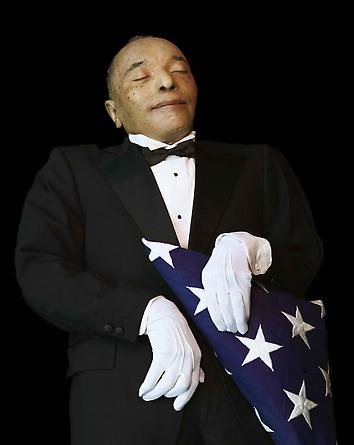 French Perry Born: September, 1924, Kitrell, North Carolina Died: September, 2003, Harlem, New York