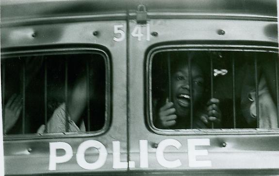 Atlanta, 1963