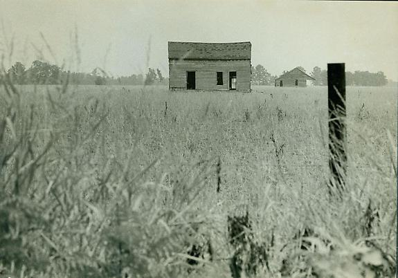 Sunflower County, MS, 1963