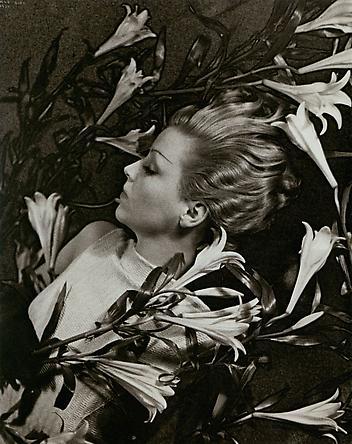 Study for Schiaparelli's Perfume, Salut, 1934