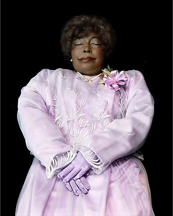 Minnie Lee Acrum Born: November, 1926, Race Track Plantation, Greenwood, Mississippi Died: December, 2003, Harlem, New York