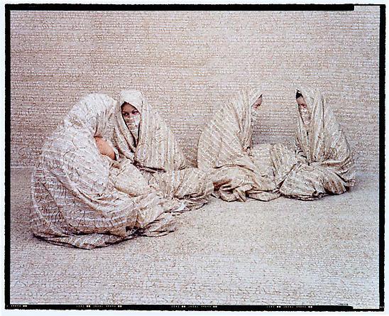 Les Femmes du Maroc #52, 2006