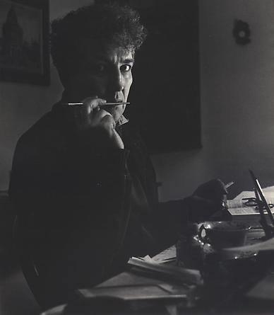Robert Graves, 1941