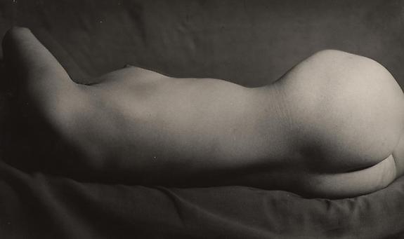 Brassaï, Nude, 1932