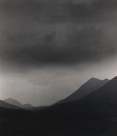 Isle of Skye, 1947