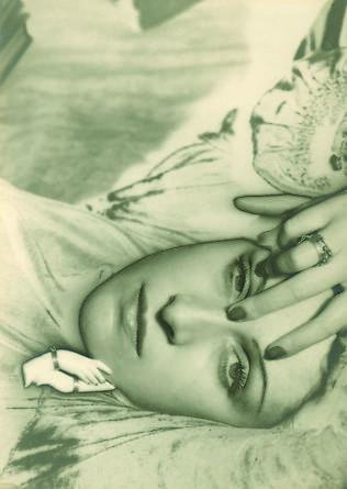 Dora Maar, 1936