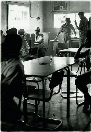 Mississippi Delta, 1962