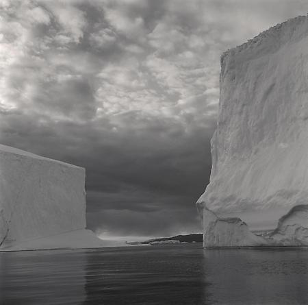 Iceberg #23, Disko Bay, Greenland, 2000