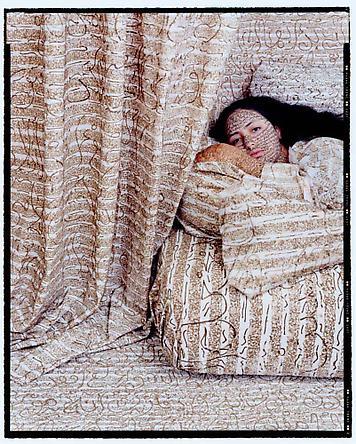 Les Femmes du Maroc #27c, 2006