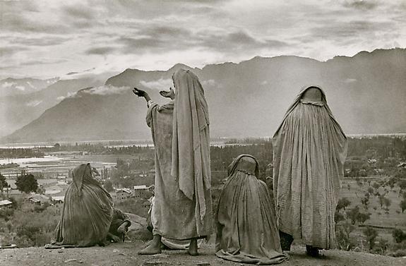 Srinagar, Kashmir, 1948