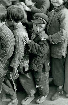 China, 1949