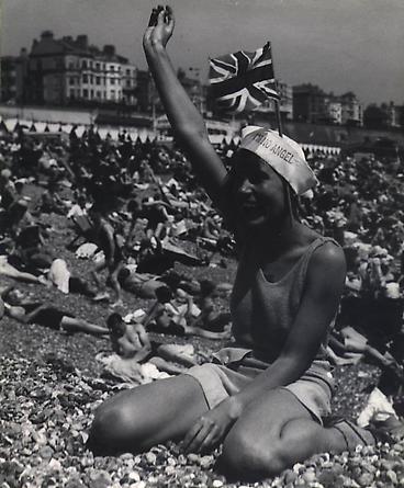 Brighton Beach, 1936