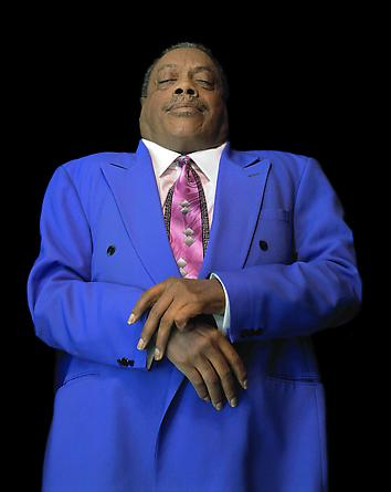 Daniel Rumph  Born: September, 1933, Goldsboro, North Carolina Died: September, 2003, Harlem, New York