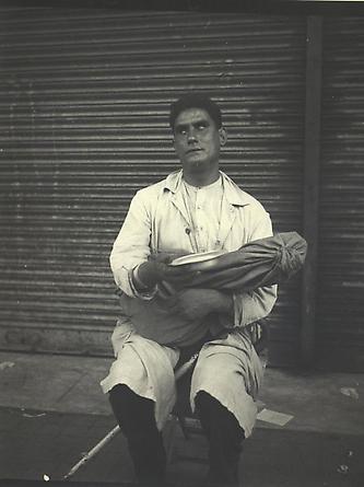 Dora Maar, Blind Beggar, Barcelona, 1932