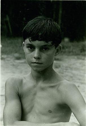 Nashoba County, MS, 1964