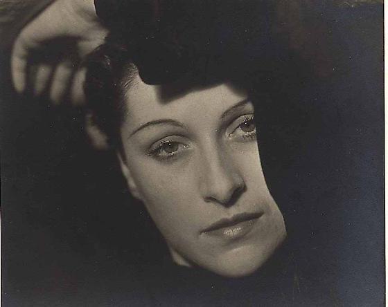 Man Ray, Dora Maar, 1936