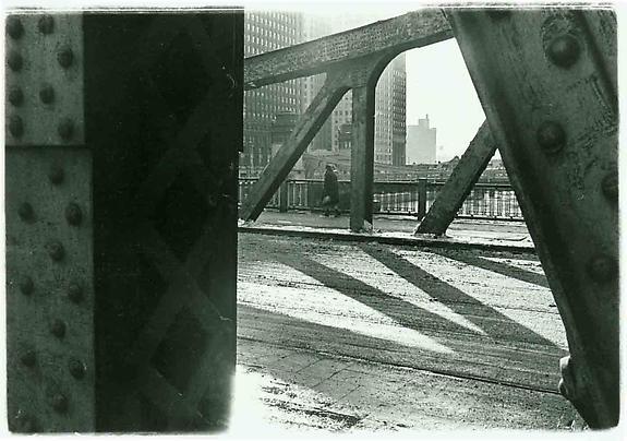Chicago, 1963