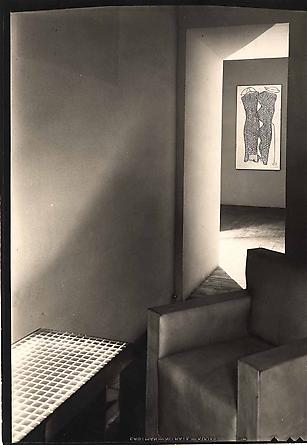 Man Ray, Atelier Man Ray, Paris, 1930