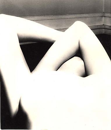 Nude, London, 1958