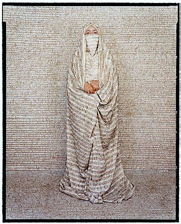 Les Femmes du Maroc #22, 2005